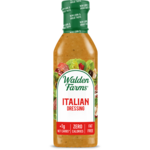 Walden Farms Calorie Free Dressing - Italian