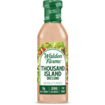 Walden Farms Calorie Free Dressing - Thousand Island