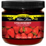 Walden Farms Calorie Free Fruit Spread - Strawberry