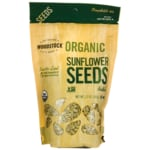 Woodstock Farms Organic Sunflower Seeds