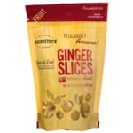 Woodstock Farms Ginger Slices