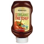 Woodstock Farms Organic Tomato Ketchup