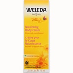 WeledaBaby Calendula Body Cream