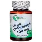 World OrganicMega Chlorophyll
