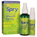 Xlear Spry Moisturizing Mouth Spray
