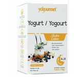 YogourmetFreeze-Dried Yogurt Starter