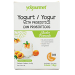 Yogourmet Freeze-Dried Yogurt Starter with Probiotics