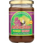 Y.S. Eco Bee FarmRaw Antioxidant Power Honey