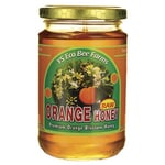 Y.S. Eco Bee FarmRaw Orange Honey