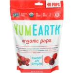 Yummy Earth Organic Pops Assortment