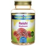 Nature's Herbs Reishi Mushroom
