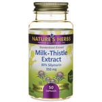 Nature's Herbs Milk-Thistle Extract
