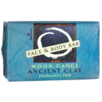 Zion Health Ancient Clay Natural Soap - Moon Dance