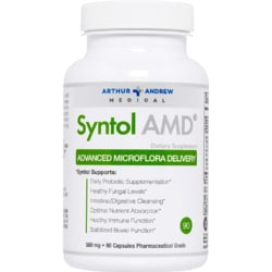 Arthur Andrew Medical Syntol AMD