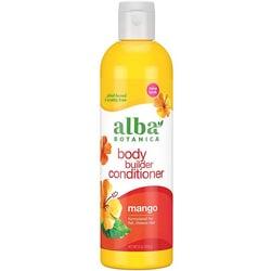 Alba Botanica Hair Conditioner Mango Moisturizing