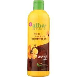 Alba BotanicaNatural Hawaiian Conditioner - Drink It Up Coconut Milk