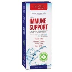 American Biotech LabsSilver Biotics