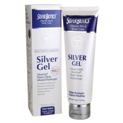 American Biotech LabsASAP 365 Silver Gel Ultimate Skin & Body Care
