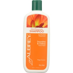 Aubrey Island Naturals Shampoo - Tropical Repair