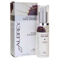Aubrey Lumessence Lift Face Cream