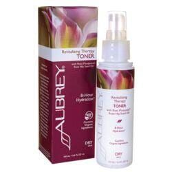 AubreyRevitalizing Therapy Toner with Rose Hip Seed Oil