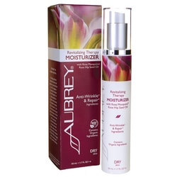 AubreyRevitalizing Therapy Moisturizer with Rose Hip Seed Oil