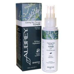 AubreyCalming Skin Therapy Toner with Aloe & Sea Aster