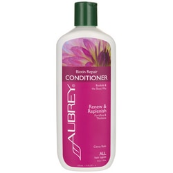 AubreyBiotin Repair Conditioner Renew & Replenish - Citrus Rain