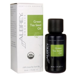 AubreyGreen Tea Seed Oil