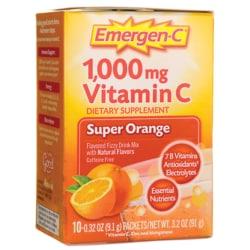 Alacer Emergen-C Emergen-C Super Orange