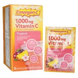 Alacer Emergen-CEmergen-C Vitamin C - Tropical