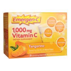 Alacer Emergen-CEmergen-C Vitamin C - Tangerine
