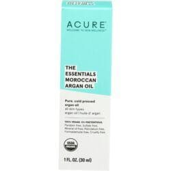 Acure OrganicsMoroccan Argan Oil