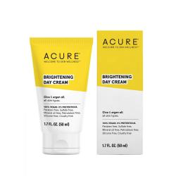 Acure OrganicsBrilliantly Brightening Day Cream