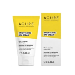Acure OrganicsDay Cream