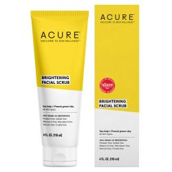 Acure OrganicsBrilliantly Brightening Facial Scrub