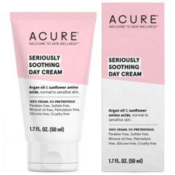 Acure OrganicsSensitive Facial Cream - Fragrance Free