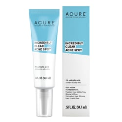 Acure OrganicsAcne Spot Treatment - Maximum Strength