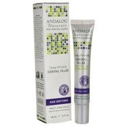 Andalou NaturalsAge Defying Deep Wrinkle Dermal Filler