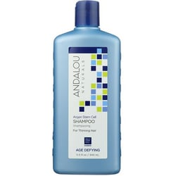 Andalou NaturalsAge Defying Argan Stem Cells Shampoo