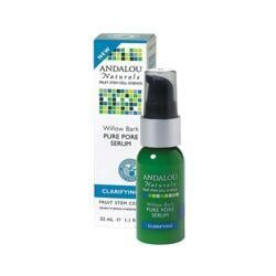 Andalou NaturalsWillow Bark Pure Pore Serum