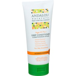 Andalou NaturalsArgan Oil Plus Deep Conditioner
