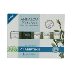 Andalou NaturalsGet Started Clarifying Kit