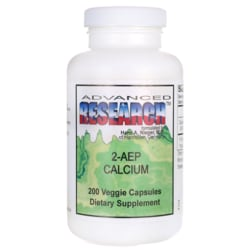 Advanced Research/Nutrient Carriers2-AEP Calcium