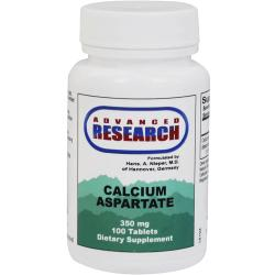 Advanced Research/Nutrient CarriersCalcium Aspartate