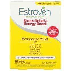 i-Health, IncEstroven Maximum Strength + Energy