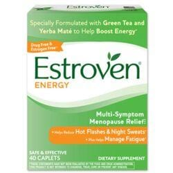 i-Health, IncEstroven plus Energy