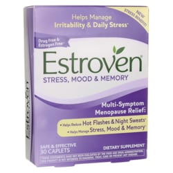 i-Health, IncEstroven Plus Mood & Memory