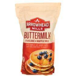Arrowhead MillsButtermilk Pancake & Waffle Mix