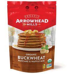 Arrowhead MillsOrganic Buckwheat Pancake & Waffle Mix
